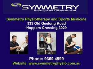 Hoppers Crossing - Symmetry Physio